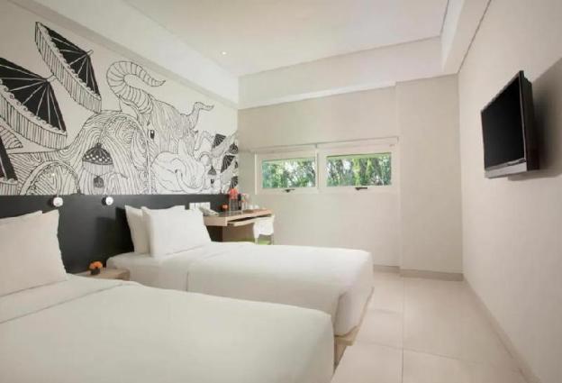 #217 Best Room Close Ngurah Rai Airport