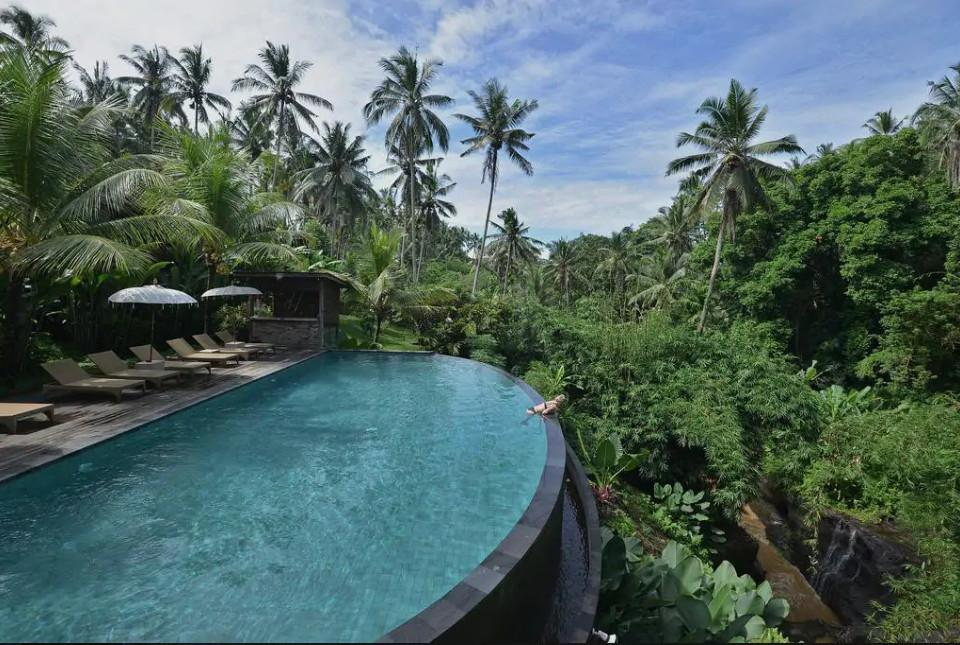 176 Best Room With Best View In Ubud Center