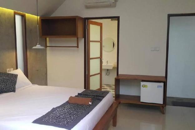#131 Amazing Room in Ubud Center