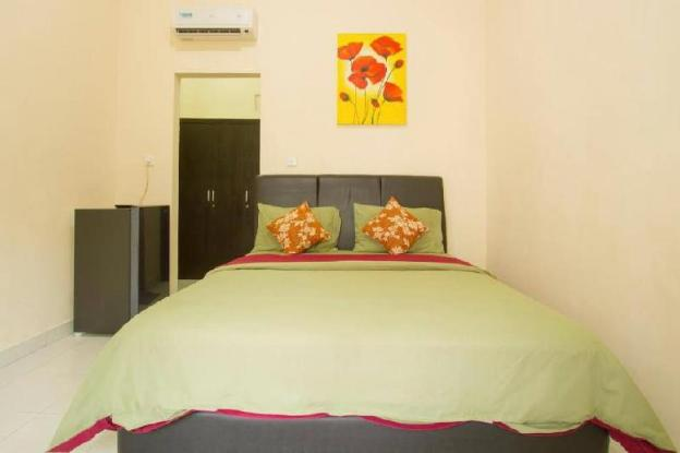 #98 Stunning Room Close Seminyak Beach