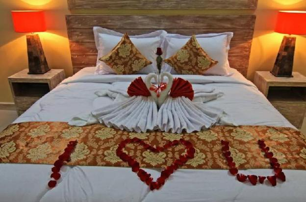 #168 Suite Room With Ktchn & Private Pool In Ubud