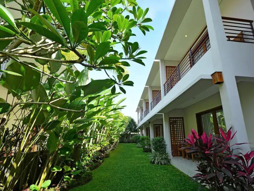 #155  Best Room at Ubud Center