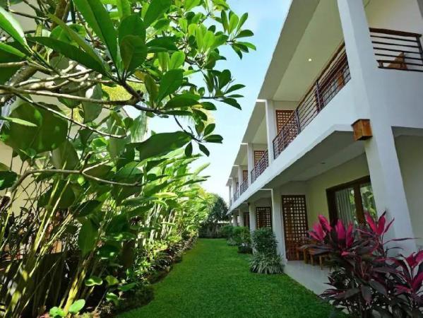 #155  Best Room at Ubud Center Bali