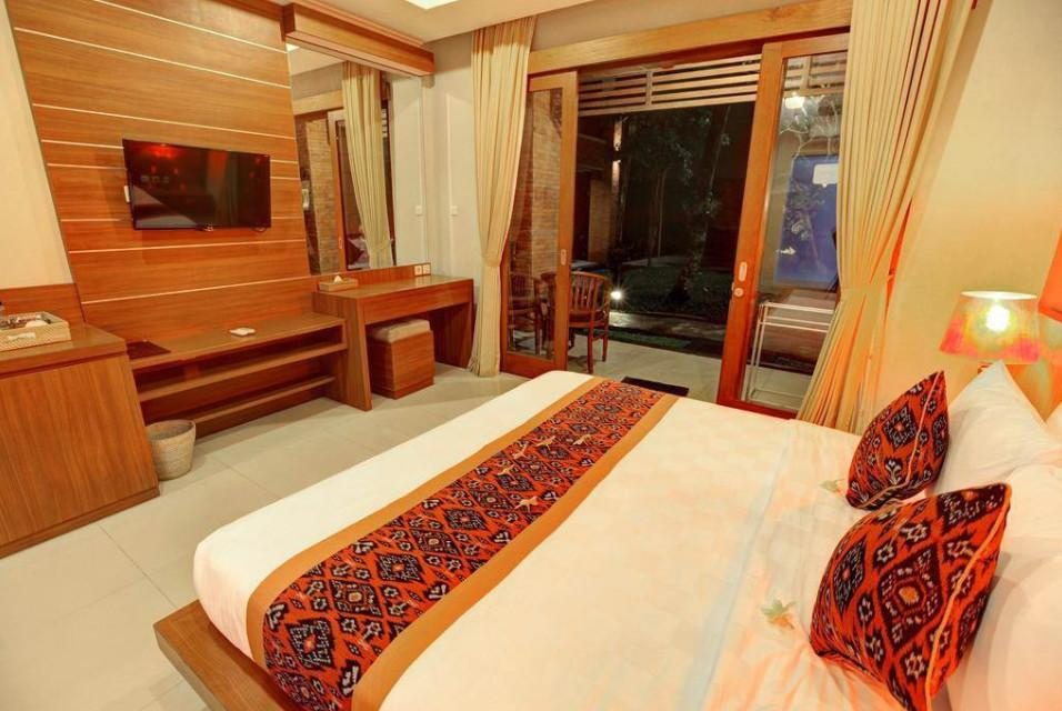 246 Best Room At Ubud
