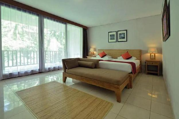 #175 Best Room With Best View In Ubud Center