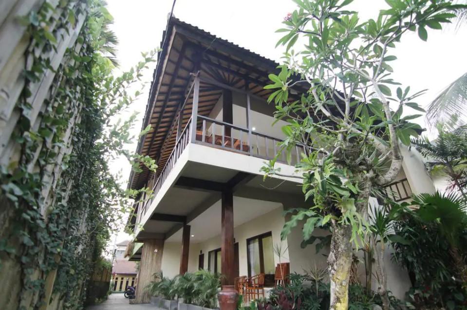 138 Amazing Room In Ubud Center