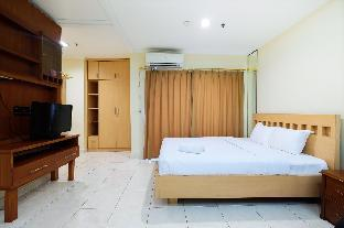 Simply Spacious Studio Room at City Home Apartment Jakarta Pusat