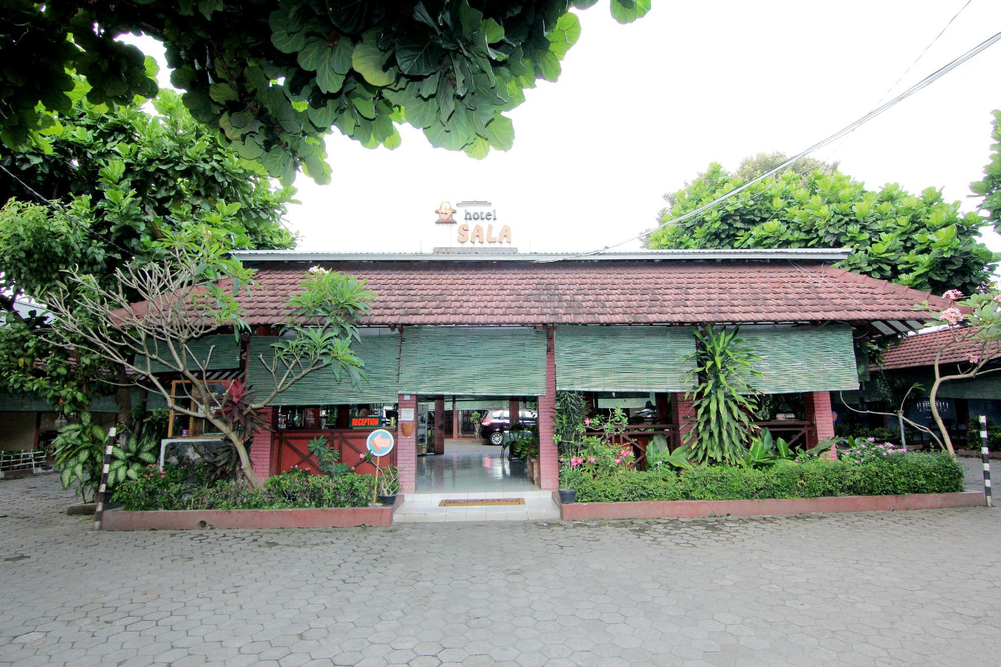 Hotel Sala