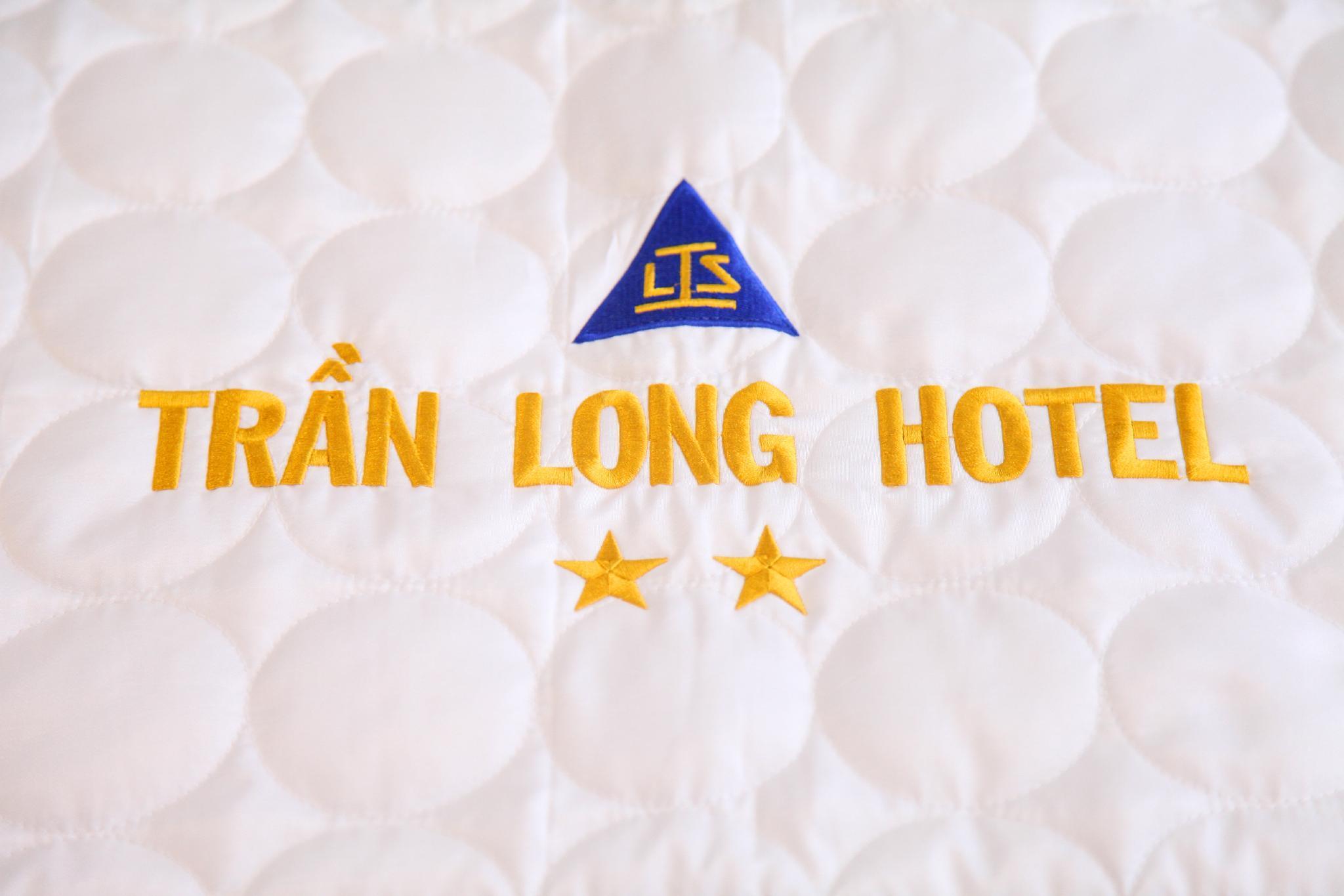 TRAN LONG BINH DUONG