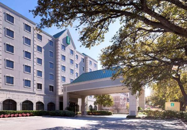 Embassy Suites Houston - Near the Galleria Houston
