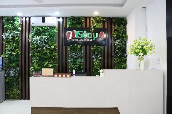 iStay Hotel Apartment 6 Hanoi