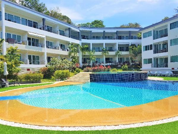 KB Apartments 2 Karon Beach by PHR Phuket