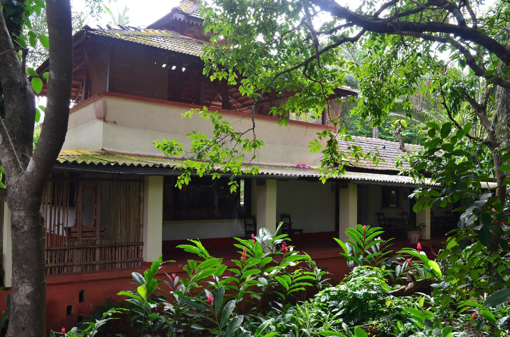Mangaal Farmstay Goa