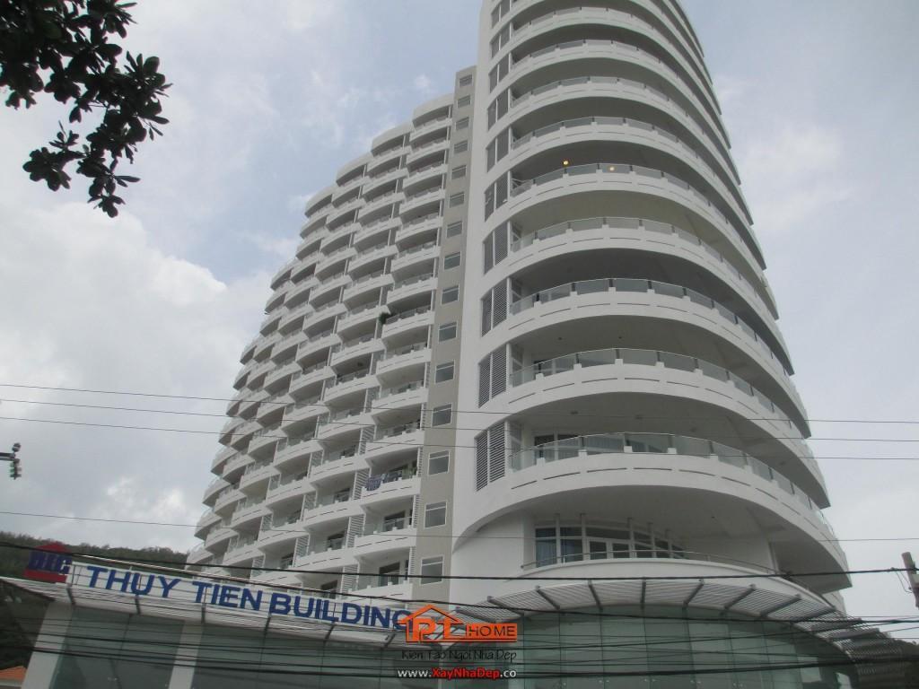 Thuy Tien Building