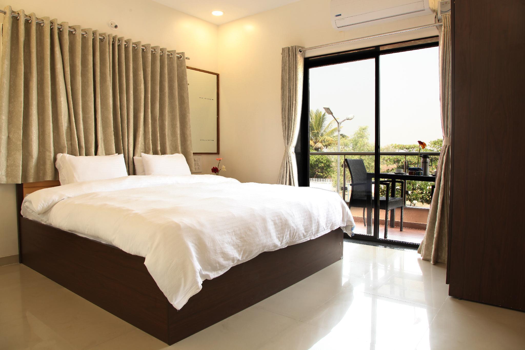 Saburi Apartments   Shirdi   2 BHK