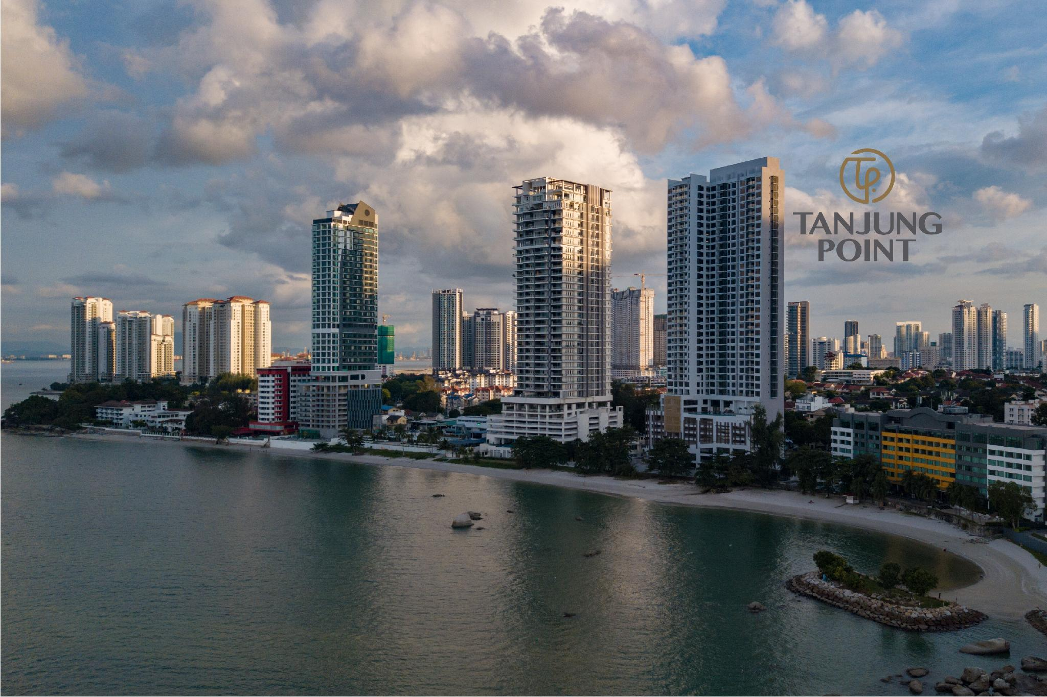 Tanjung Point Residences