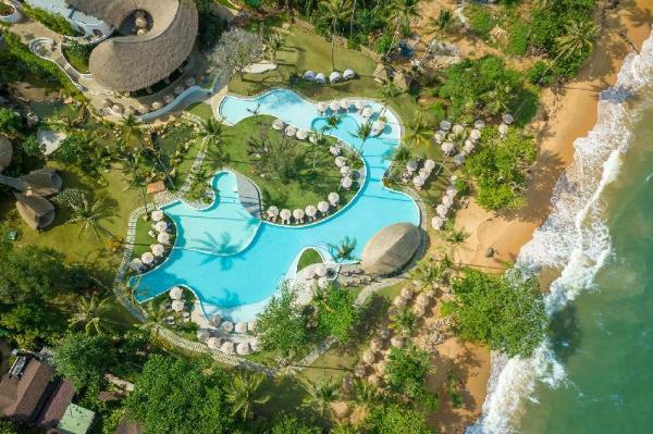 Eden Beach Resort and Spa (SHA Plus+) Khao Lak
