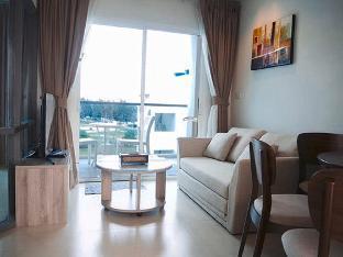 [クレン]アパートメント(32m2)| 1ベッドルーム/1バスルーム Grand blue condominium 701