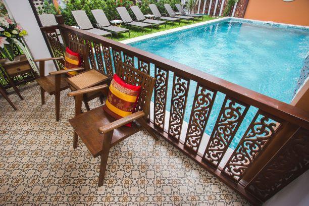 Chada Mantra Hotel
