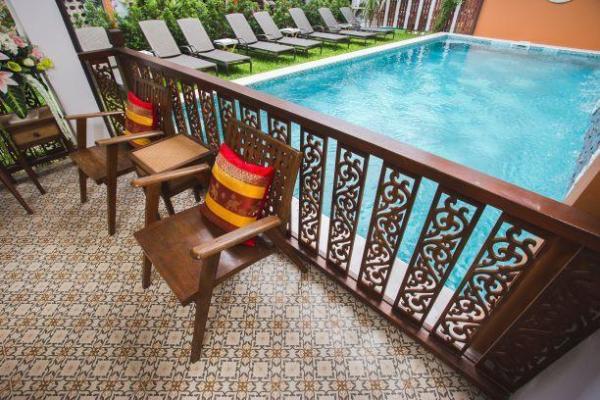 Chada Mantra Hotel Chiang Mai