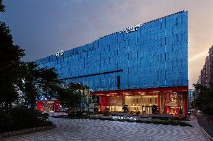 Фото отеля Courtyard by Marriott Shenzhen Northwest