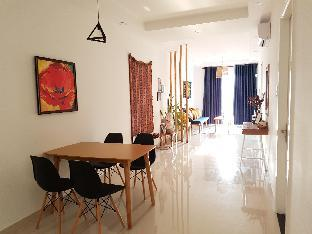 %name B1910 Moderm Melody  Apt   5 mins walk to Beach Vung Tau