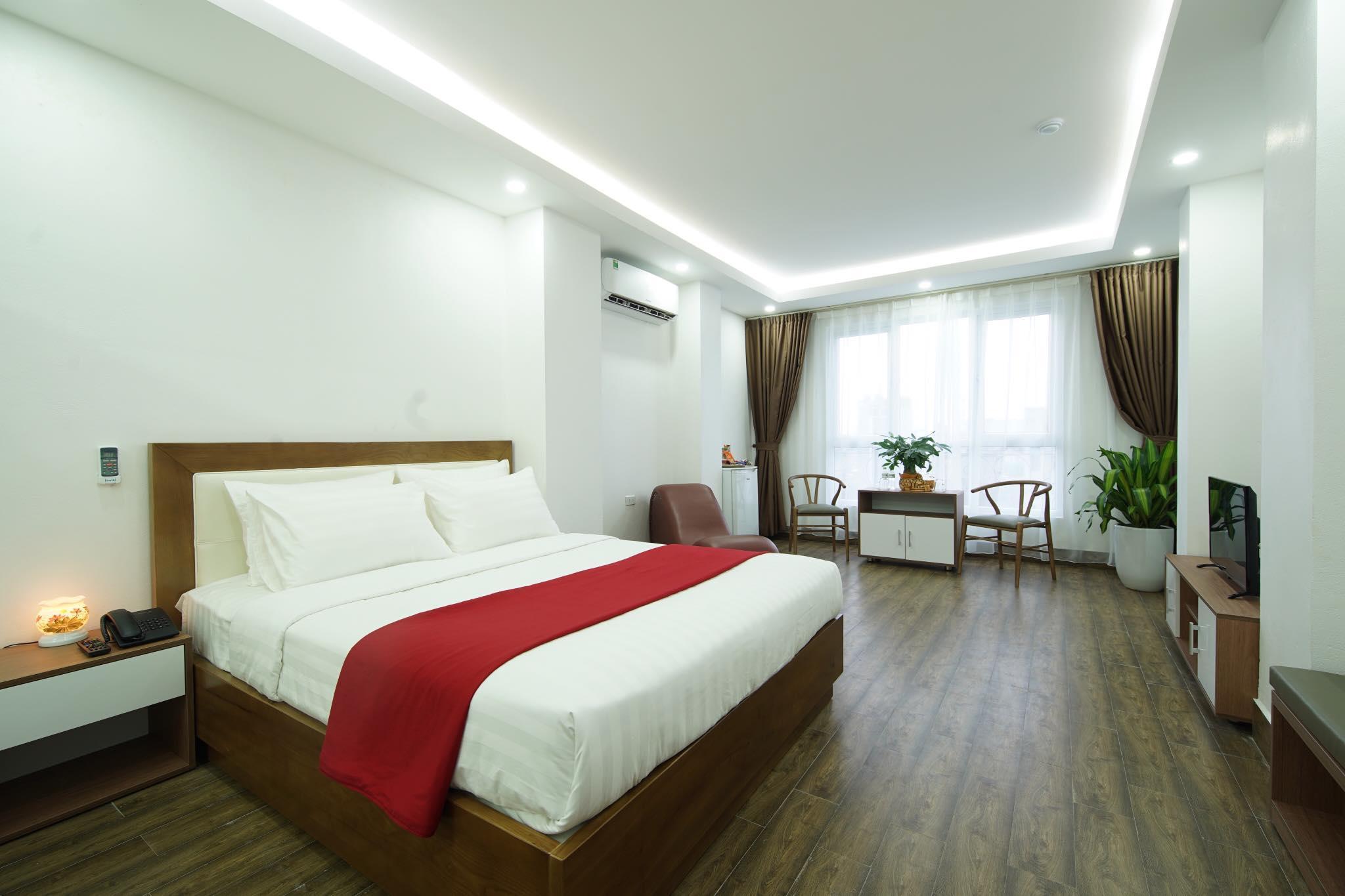 My Hotel OCD