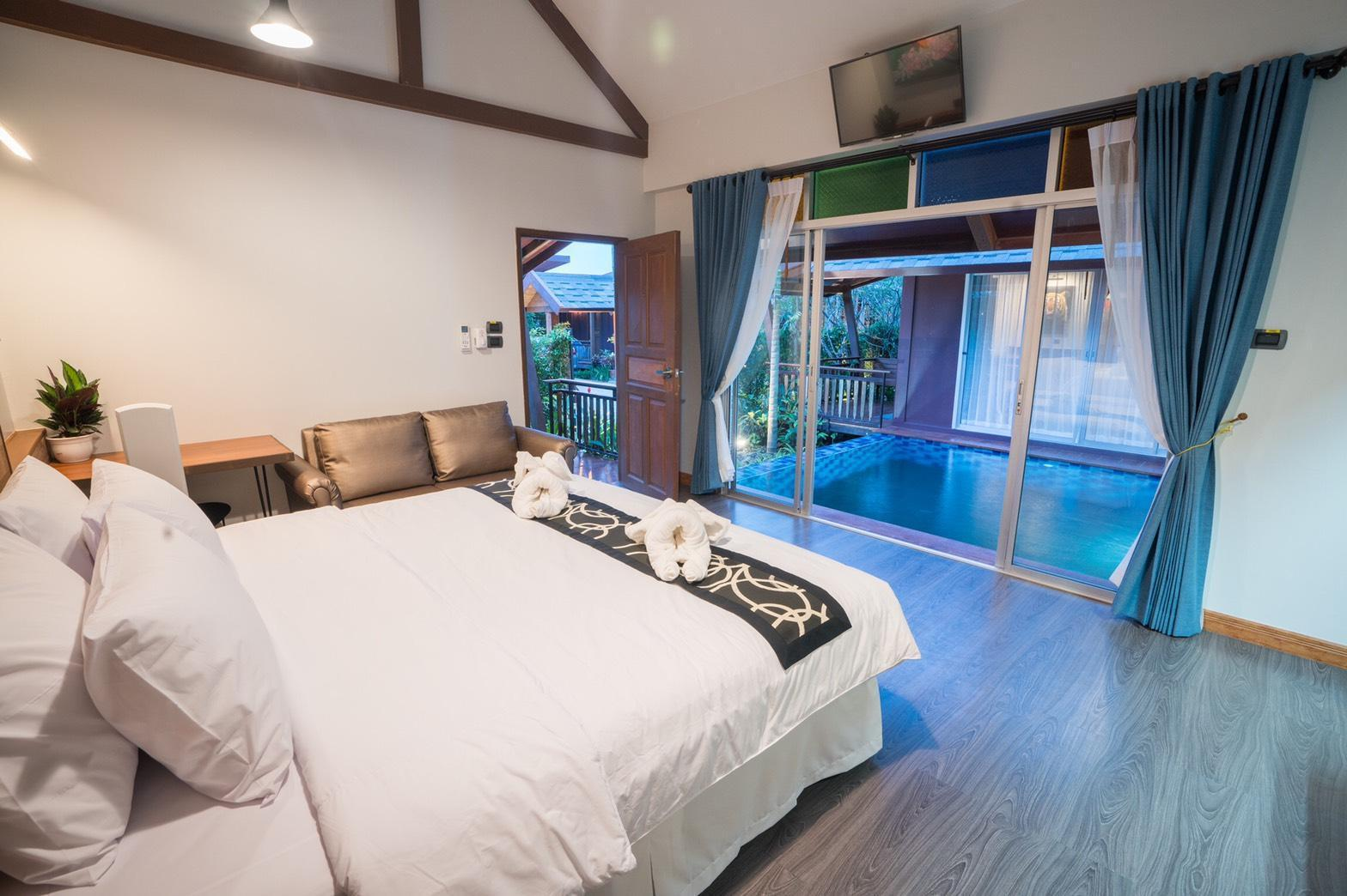 The Cinnamon Resort Pattaya
