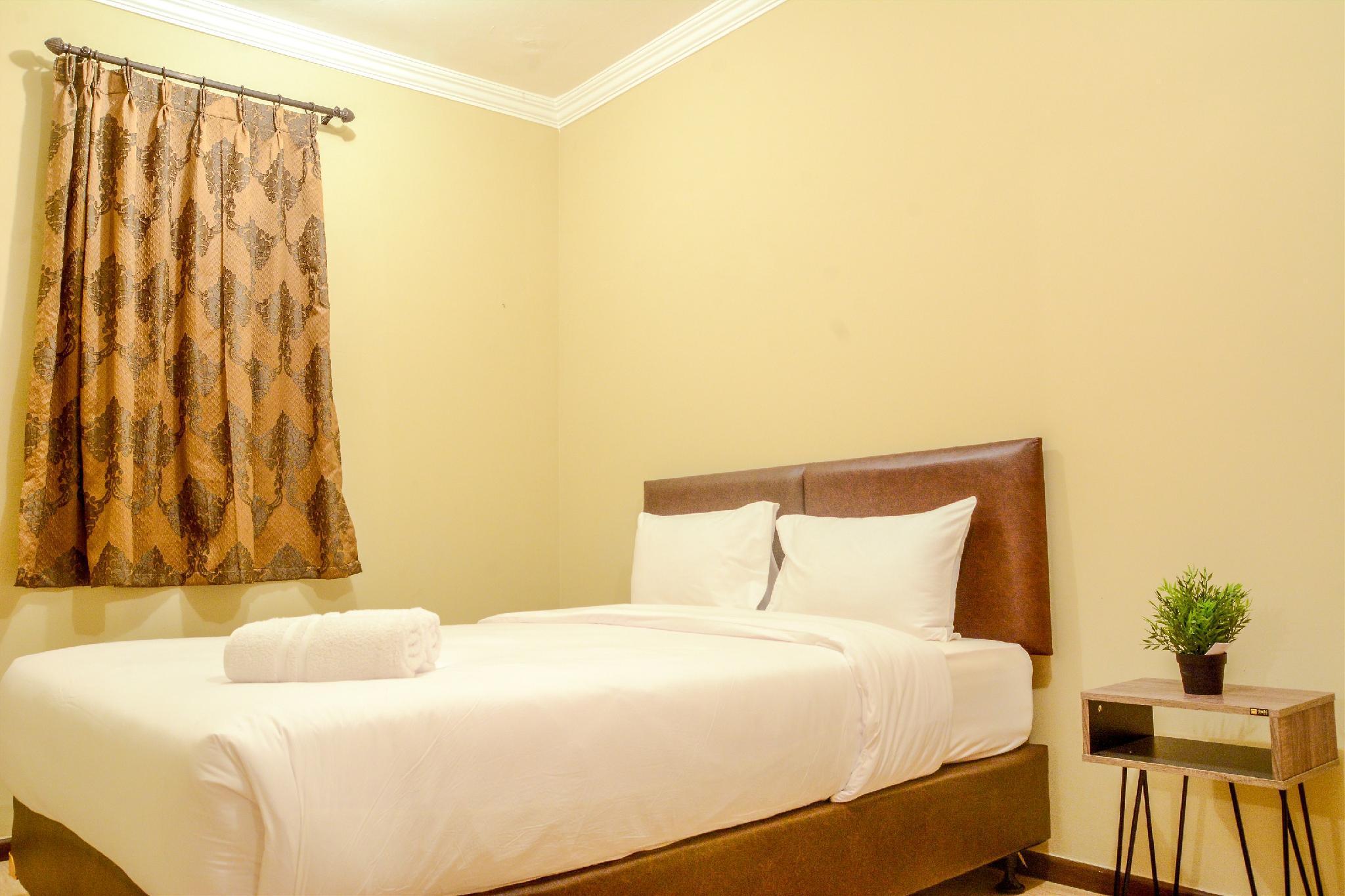 Cozy 2BR Grand Palace Kemayoran By Travelio