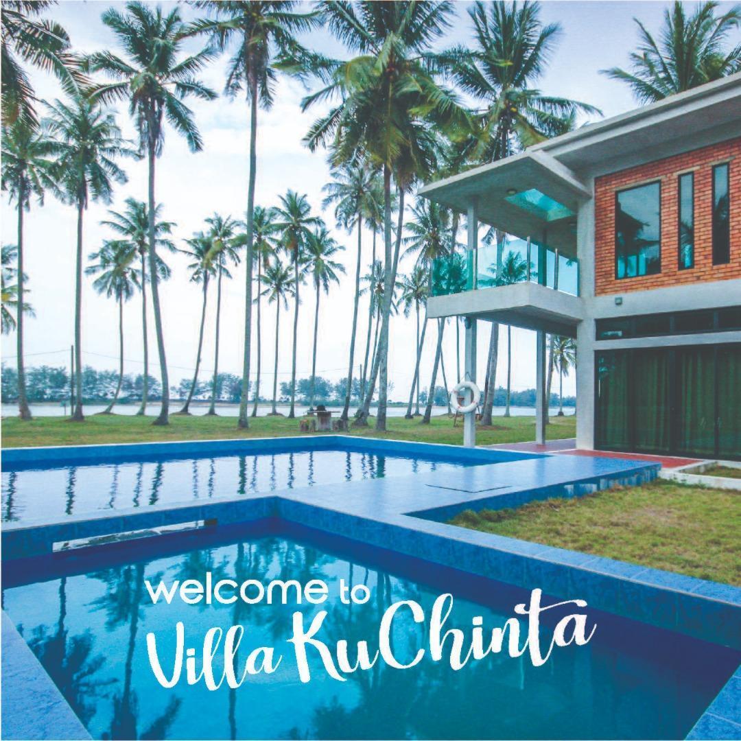 Villa Kuchinta