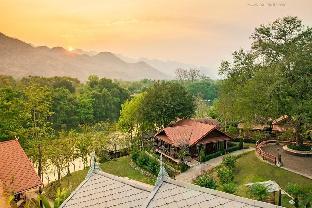 バーンプファ リゾート Baanpufa Resort.
