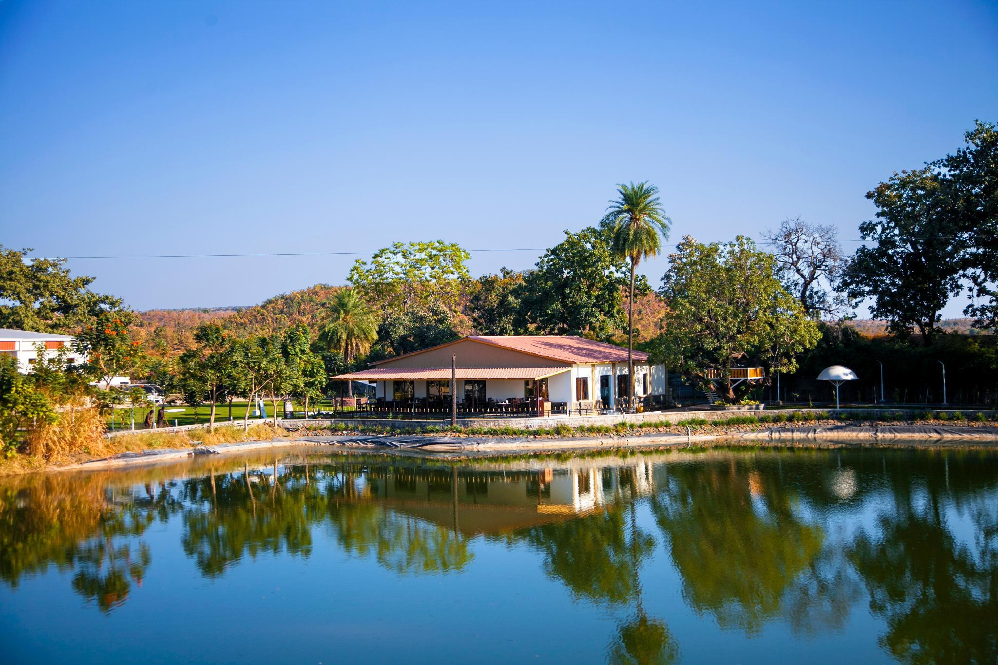 Graces Resort