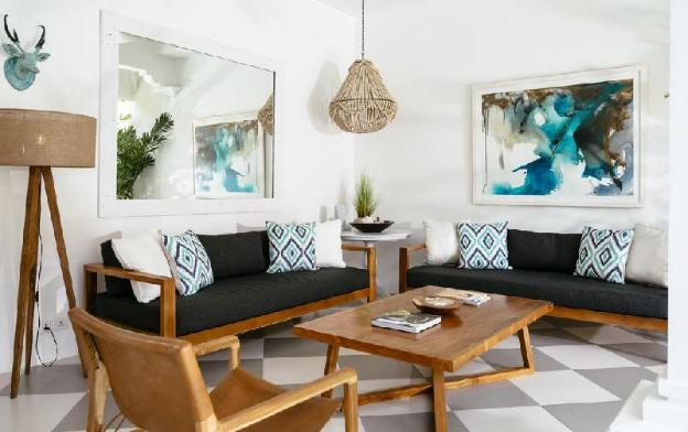 2BDR Amazing Villa with Private pool in Seminyak