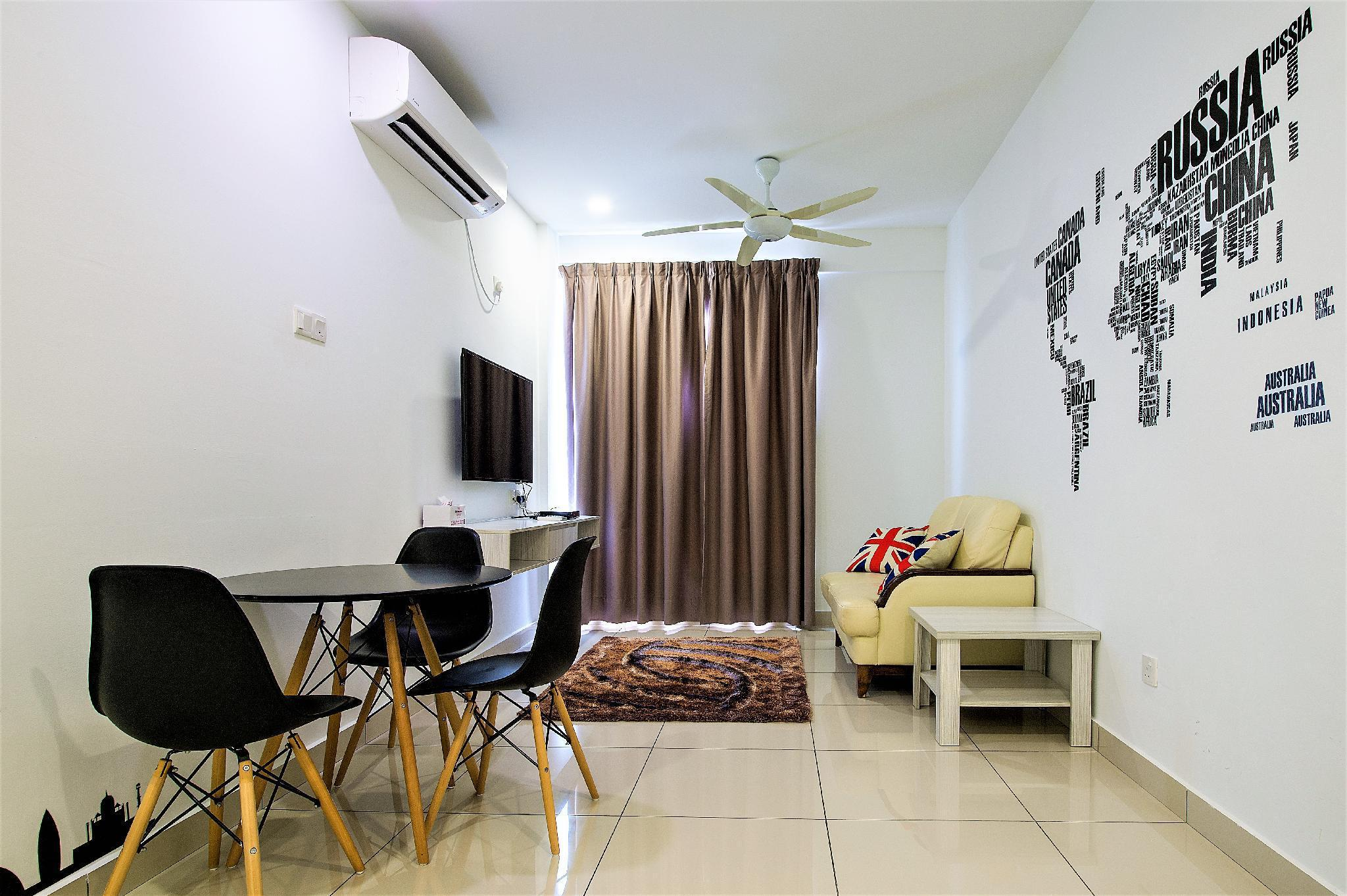 NEW Cozy Mansion One 1BR Suite, Gurney Drive