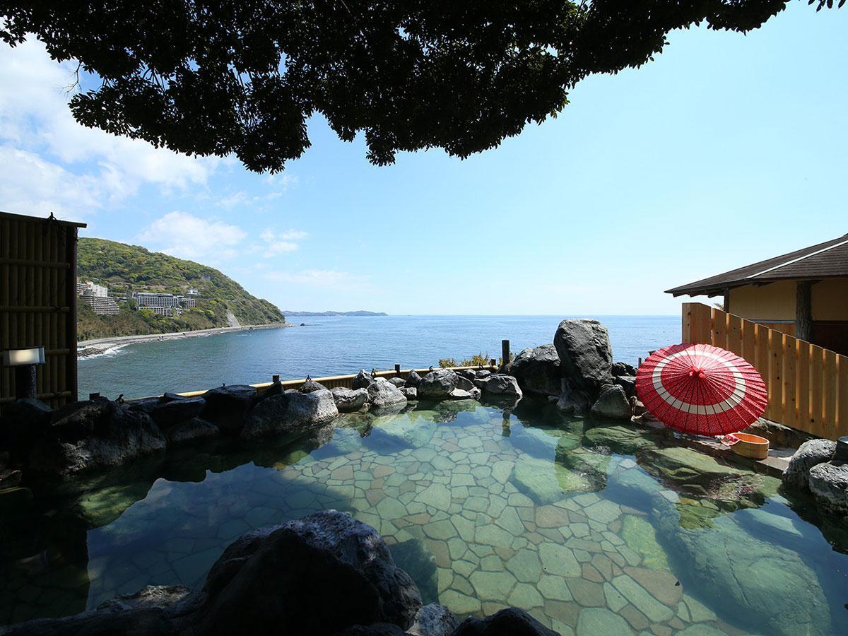 Ooedo Onsen Monogatari Hotel Suiyotei