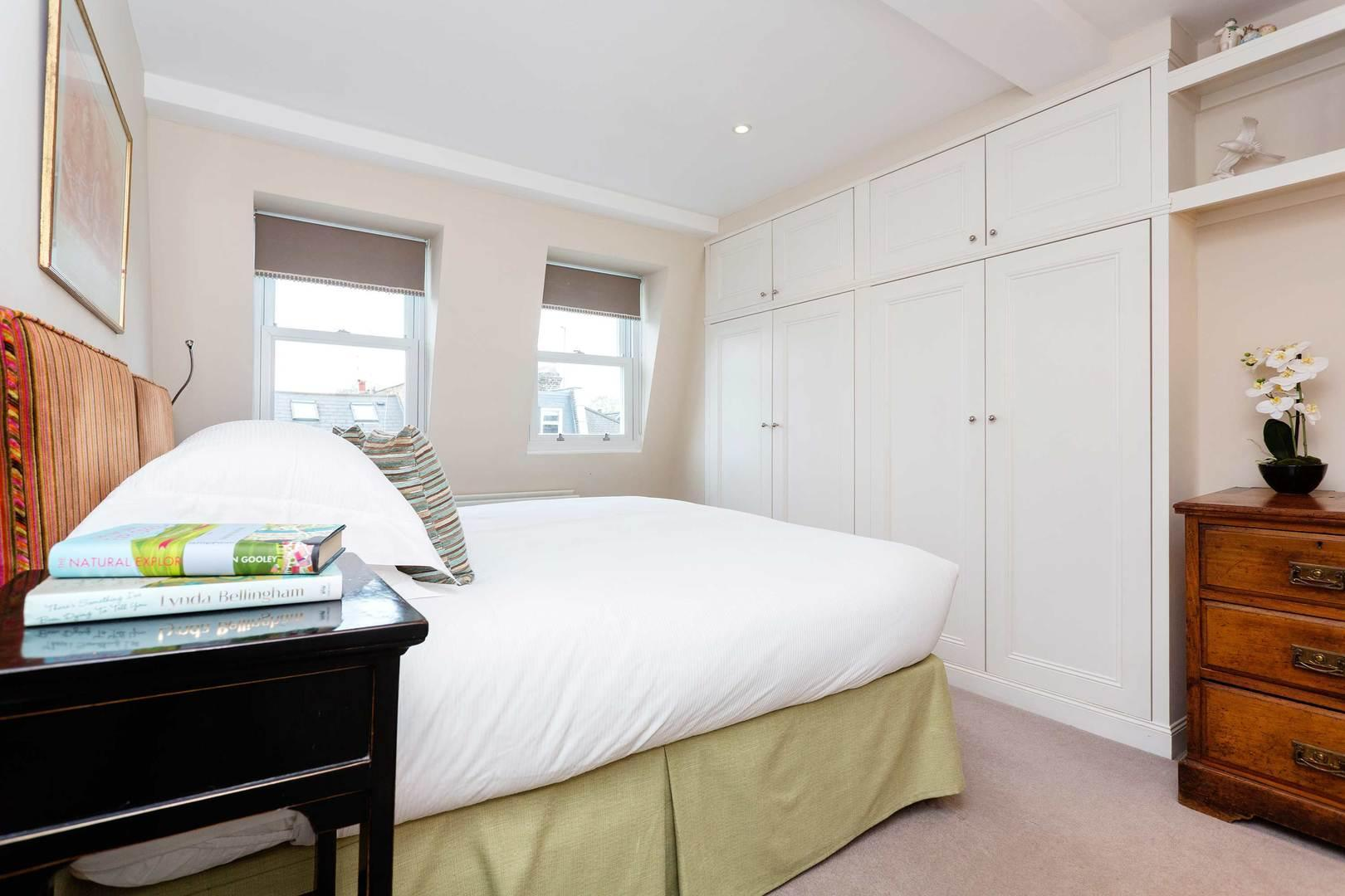 Fulham Victorian Reviews
