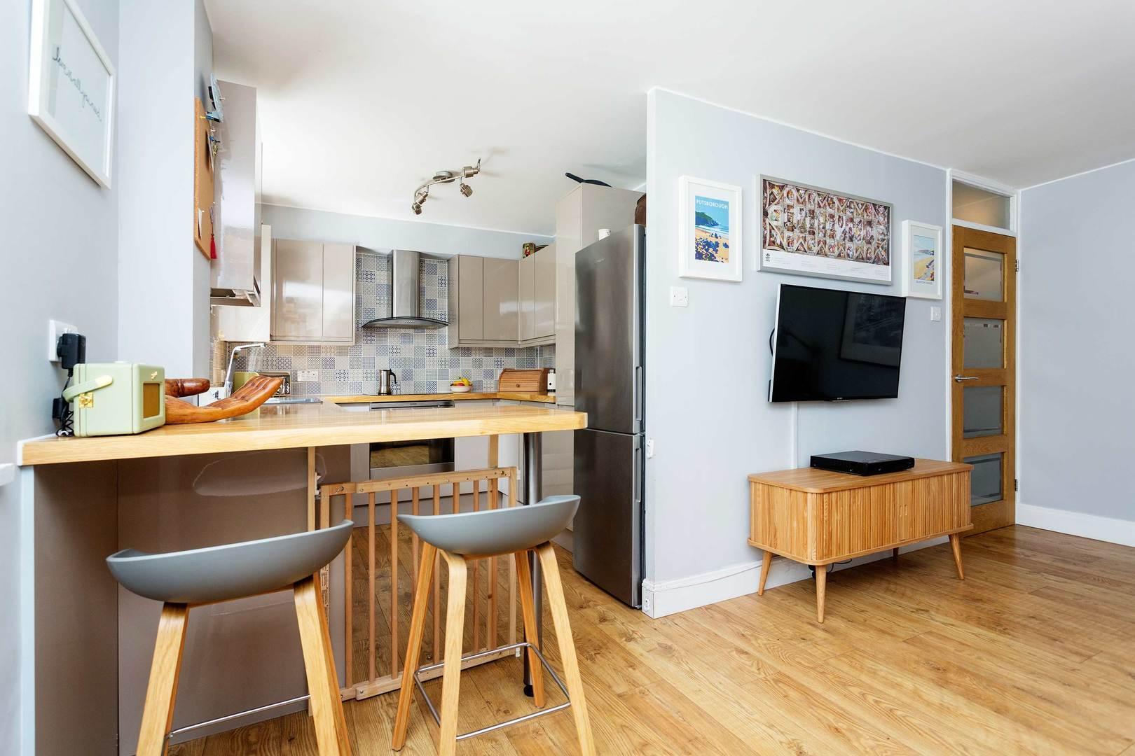 Review Victoria Park Apartment