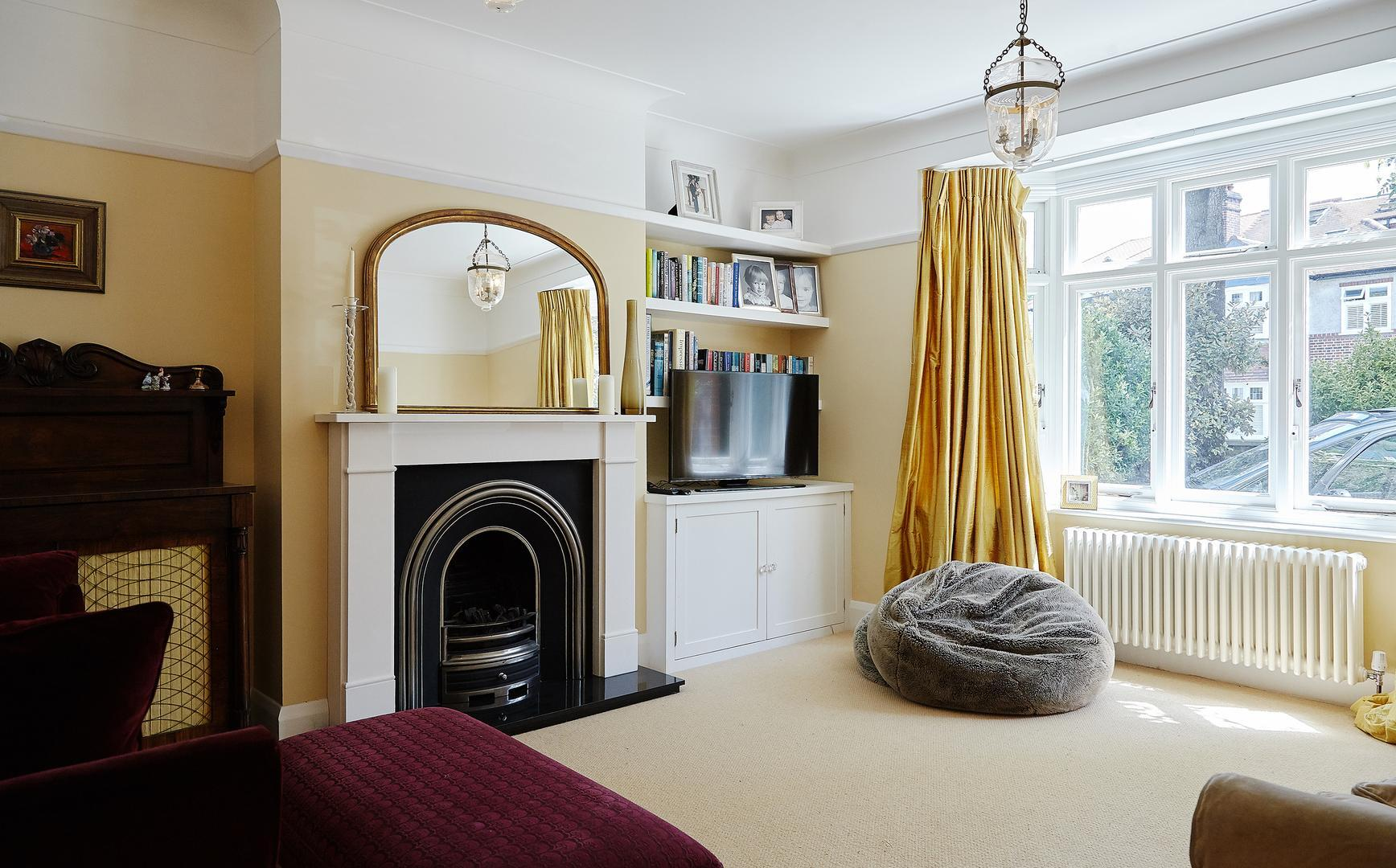 Tranquil in South West London Discount