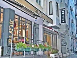 Alyon Suite Hotel Istiklal