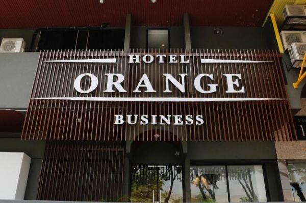Orange Business Hotel Petaling Jaya Kuala Lumpur