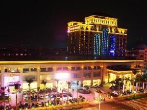 Dongguan Royal Metropolitan Hotel