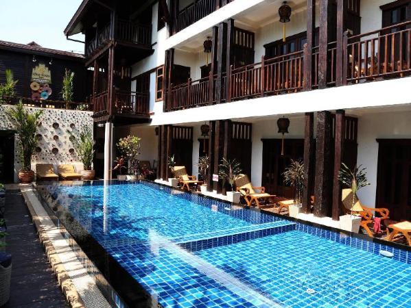 Viang Thapae Resort Chiang Mai