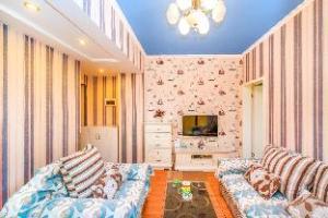 Chengdu Joy Family Apartment