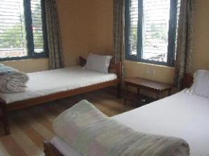 Hotel Mountain View