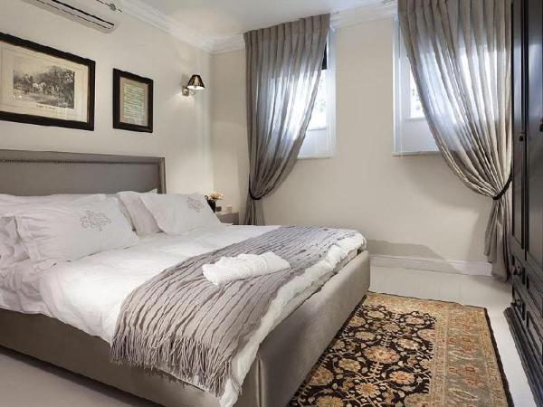 Casa Vacanza Luxury Suites Tel Aviv