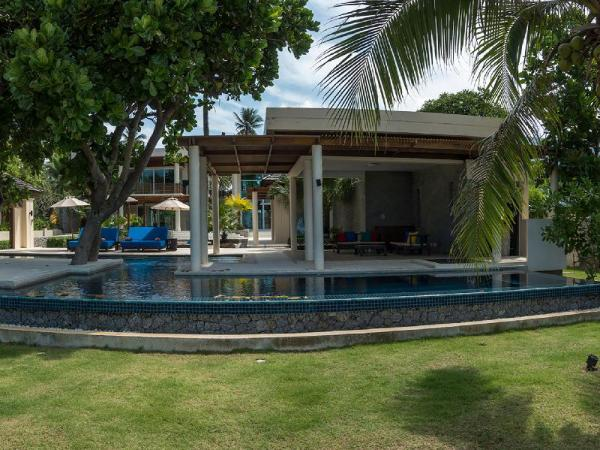 Villa Yaringa - an elite haven Phuket