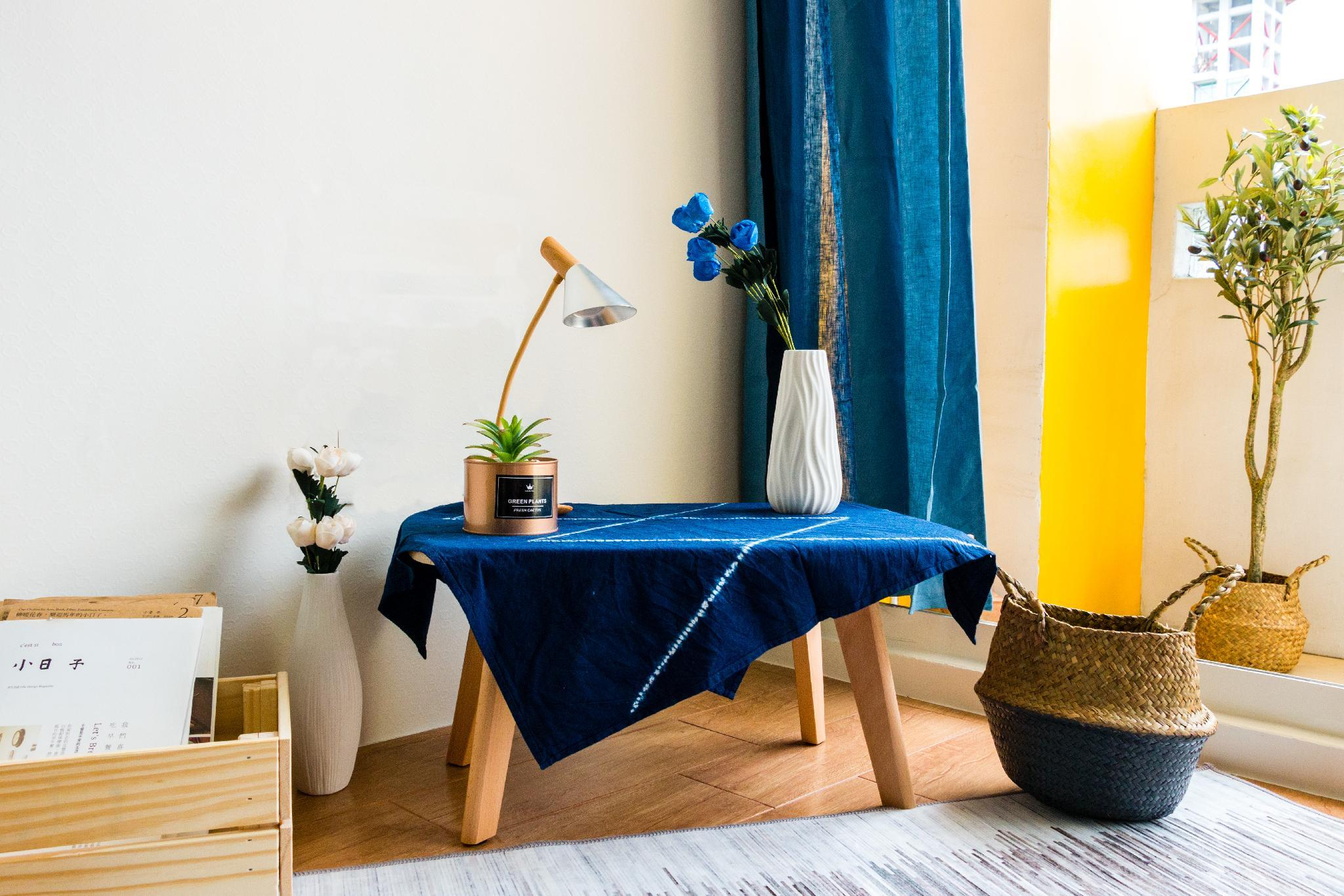Cozy Blue B&B - Taitung