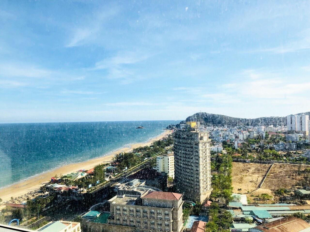 Panoramic Seaview Beachfront Luxury Apt 26D 145m2