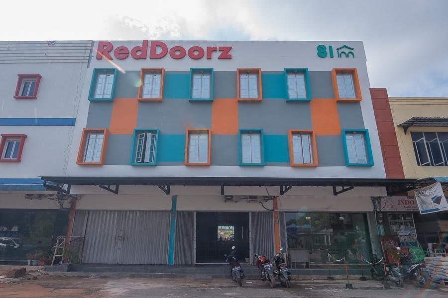 RedDoorz @ Batu Aji Batam