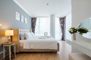[カオタキアブ]アパートメント(80m2)| 3ベッドルーム/2バスルーム Huahin Myresort Family Suite Condo